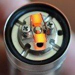 zelf coils maken dual micro coil