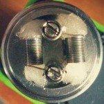zelf coils maken dual macro coil build