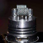 zelf coils maken dual twisted coil build