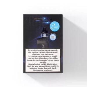 Joyetech Espion Tour + Cubis Max Clearomizer - 220W Startset - 2ML-Zwart