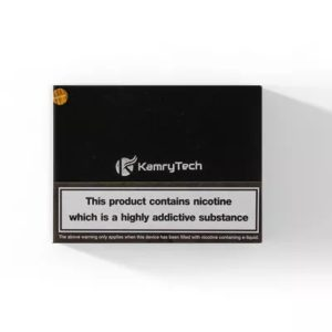 Kamry e-sigaret