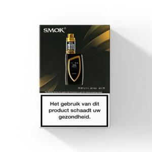 Smok Devilkin + TFV12 Prince