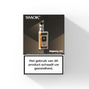 Smok Majesty Resin starterset