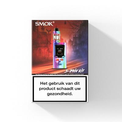 Smok S-Priv rainbow