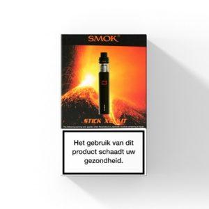Smok Stick X8 TFV8 X Baby