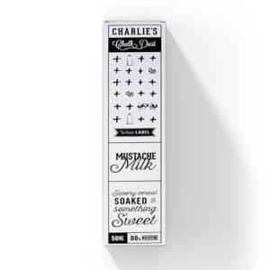 Charlie Dust