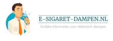 E-sigaret Dampen.nl